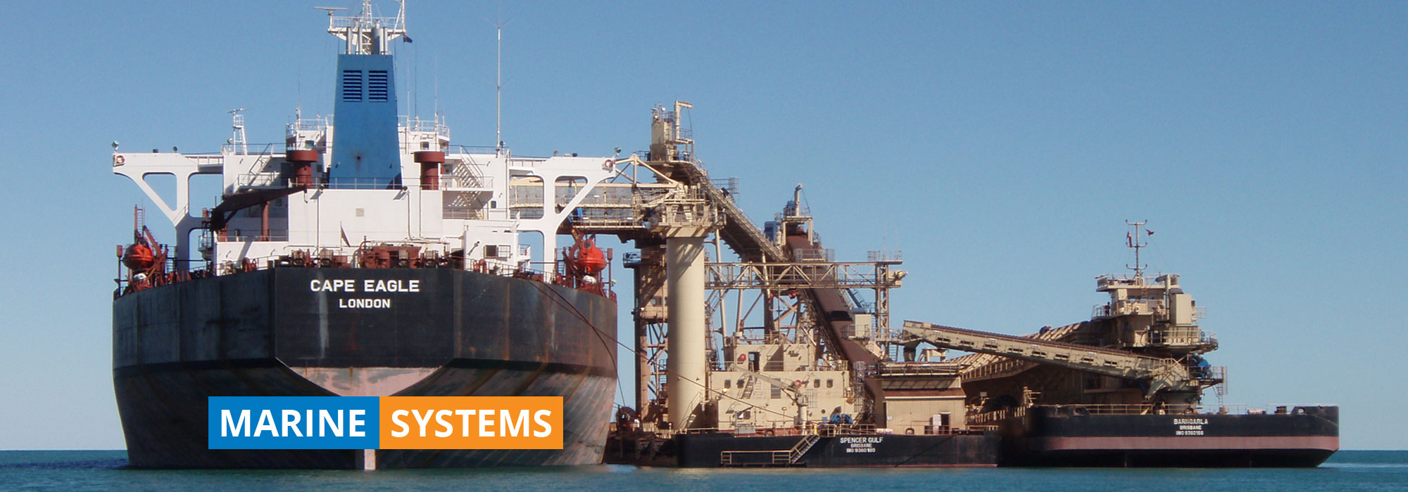 Marine and Offshore Systems